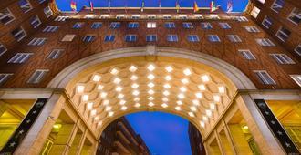 Arcadia Hotel Budapest - בודפשט - בניין