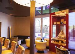 Schwitzer's Hotel am Park - Waldbronn - Lounge