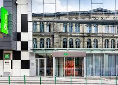 Ibis Styles Lviv Center - Lviv - Bâtiment