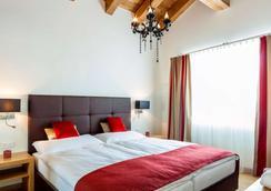 Hotel Matthiol - Ζερμάτ - Κρεβατοκάμαρα