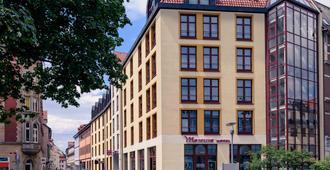 โรงแรมเมอร์เคียว แอร์ฟวร์ท อัลท์ซตัดท์ - แอร์ฟูร์ท - อาคาร