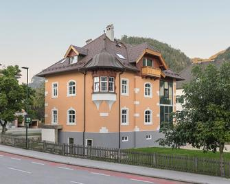 Villa Maria - Suiten & Appartements - Kufstein - Building