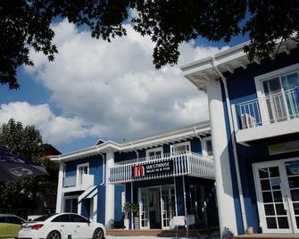 Muju In Guesthouse - Hostel - Muju - Building