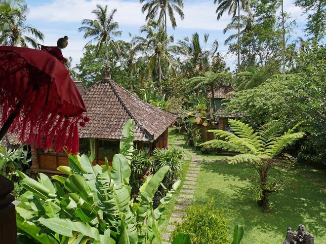 Bali Mountain Retreat - Selemadeg - Vista del exterior