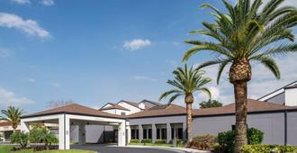 Courtyard by Marriott Orlando Airport - אורלנדו