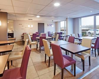 Kyriad Direct Auxerre Appoigny - Appoigny - Restaurant