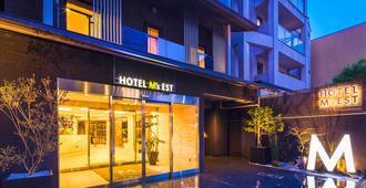 Hotel M's Est Shijo-Karasuma - Kyoto - Building