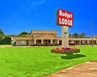 Budget Lodge Buena - Buena - Edificio