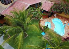 Pousada Casa Típica - São Miguel do Gostoso - Πισίνα