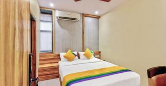 Treebo Trip Sun City - Mumbai - Bedroom