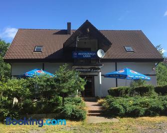 Restauracja Lania - Koszalin - Gebouw