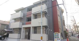 Hg Cozy Hotel No.67 Taisho Station - אוסקה - בניין