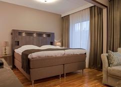 Best Western Ta Inn Hotel - Västerås - Slaapkamer