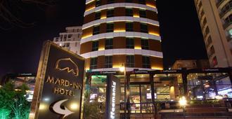 Mard-Inn Hotel - Istanbul - Building
