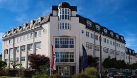myNext - Summer Hostel Salzburg - Salzbourg - Bâtiment