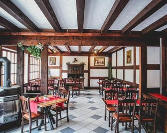 Bierenbacher Hof - Nümbrecht - Restaurant