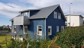 Blue House B&B - Reikiavik - Edificio