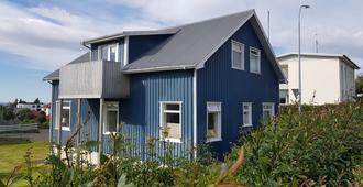 Blue House B&B - Ρέυκιαβικ - Κτίριο