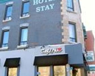 Hotel Stay Mont Royal - Montreal