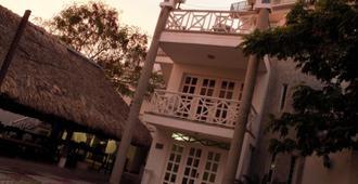 Hoteles Midas - Santa Marta - Edificio