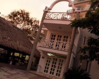 Hoteles Midas - Санта-Марта - Building