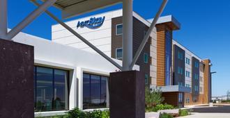 Aerostay Hotel - סו פולס