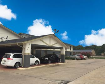 Briarwood Inn - Pine Bluff - Edificio