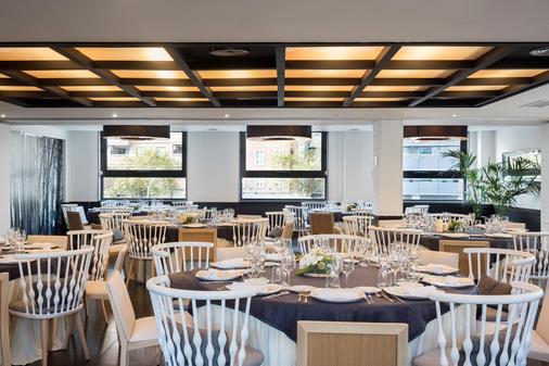 H10 Itaca - Βαρκελώνη - Αίθουσα συνεδριάσεων