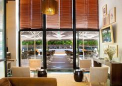 H10 Itaca - Βαρκελώνη - Σαλόνι ξενοδοχείου