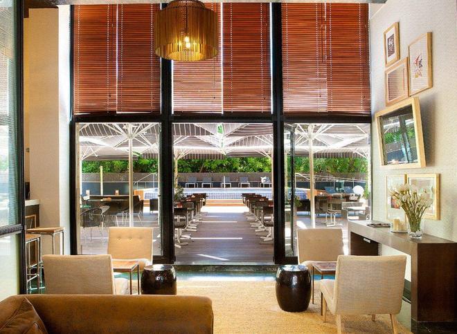 H10 Itaca - Barcelona - Lobby