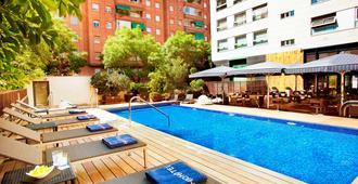 H10 Itaca - Barcelona - Pool