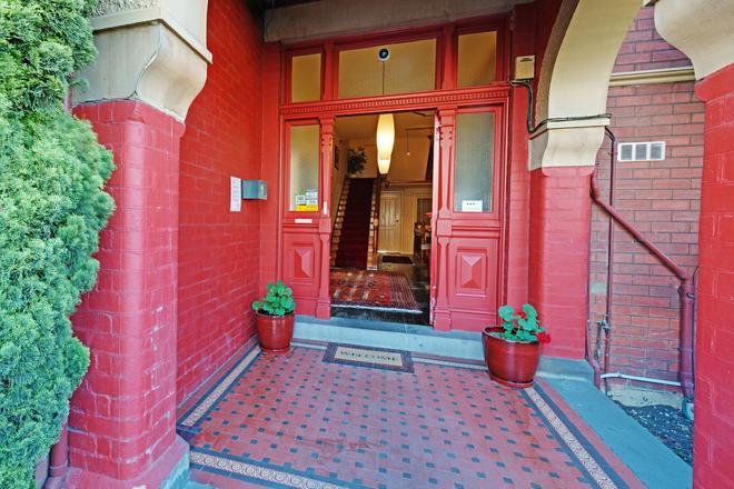 Edinburgh Gallery Bed & Breakfast - Hobart - Cảnh ngoài trời