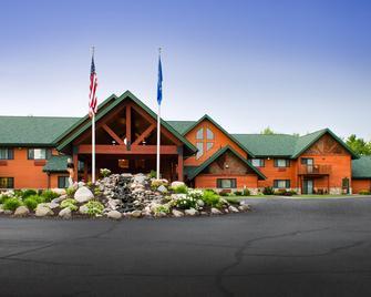 Holiday Inn Express & Suites Hayward - Hayward - Building
