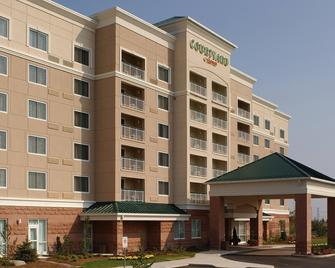 Courtyard by Marriott Toronto Markham - Markham - Building