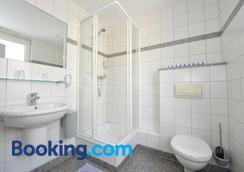 Insel Hotel - Cologne - Bathroom