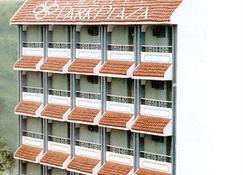 Hotel Park Plaza - Bardez - Building