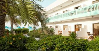Bm Beach Resort - ראס אל ח'ימה