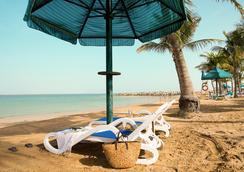 Smartline Bin Majid Beach Resort - Ras Al Khaimah - Playa