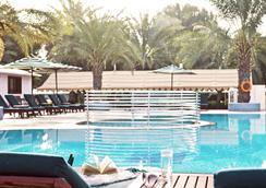 Smartline Bin Majid Beach Resort - Ras Al Khaimah - Pool