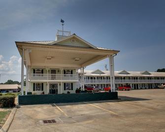Key West Inn - Childersburg - Childersburg - Edificio