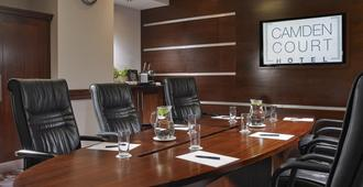 Camden Court Hotel - Dublin - Meeting room