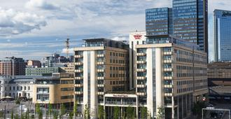 Thon Hotel Opera - Oslo - Cảnh ngoài trời