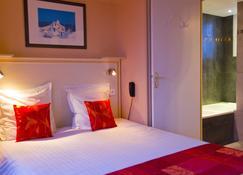 納特爾斯濤特爾酒店 - 聖馬克西姆 - 聖馬克西姆 - 臥室