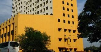 Good Hope Hotel - ג'והור באהרו
