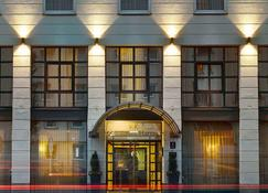 K+K Hotel am Harras - Munich - Building