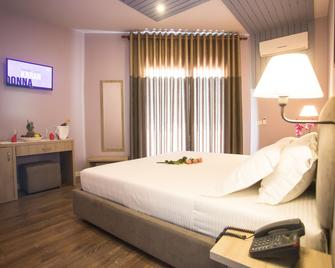 Vila Verde Beach - Durrës - Bedroom