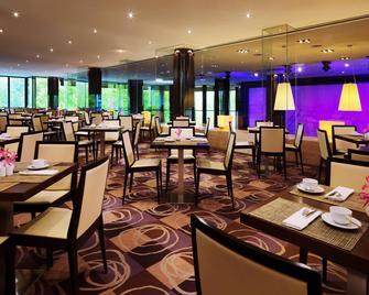 The Westin Leipzig - Leipzig - Nhà hàng