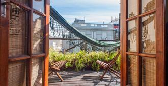 Apassionata Tango Hotel - Buenos Aires - Balcony