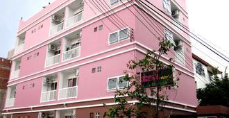 The Best - Bangkok - Gebäude