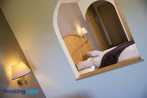 Active Hotel Olympic - Vigo di Fassa - Κρεβατοκάμαρα